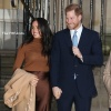 Prince Harry + Meghan Markle 2