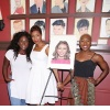 Danielle Brooks, Heather Headley & Cynthia Erivo