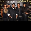 Hennessy Goes West