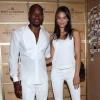 Tyson & Irina Reunited....