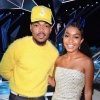 Chance The Rapper & Yara Shahidi