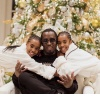 Diddy & The Combs Twins