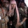 Nicki Minaj & Lil Wayne