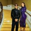Ludacris & Eudoxie