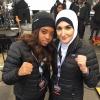 Co-Founders Tamika Mallory & Linda Sarsour