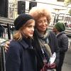 Angela Davis & Emma Watson
