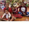 Melody & Martell Holt's Children