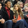 Courtside Date!