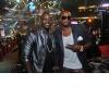 Akon & Devyne Stephens
