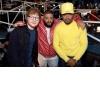 Ed Sheeran + DJ Khaled + Chance The Rapper!