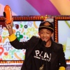 Kids' Choice!