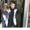 Jada Pinkett Smith & Willow Smith