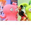 "Playing with ""UglyDolls"""