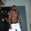 Shirtless FAB!