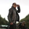 Jay-Z Is Mr. International!