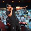 Jay-Z Goes Under!