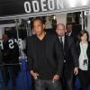 """Jay-Z Is A """"Man In Black""""..."""