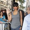 J-Hud Takes Over Today Show!