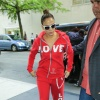 J-Lo Is Full of LOVE