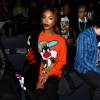 """Model Behavior"" at Jeremy Scott!"