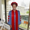 Dr. Viola Davis!