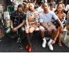 Kehlani + YG + Victor Cruz + Karrueche Tran