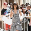 "Kerry Washington Leaving ""The View"""