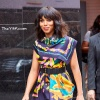 "Kerry Washington Leaving ""GMA"""