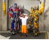 Autobots Unite!