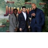 Kevin Hart, Nick Jonas and Dwayne Johnson