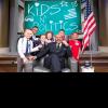 Kids Talk Politics …