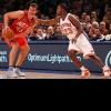 Kris Is Rebounding...