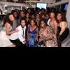 Grey Goose Pre-Oscar dinner hosted by Alfre Woodard Honoring African American Women in Film
