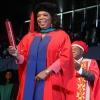 Congratulations Dr. Oprah Winfrey!