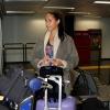 World Traveler!