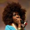 Afro Queen!