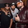 Omari Hardwick and Lil Jon