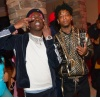 Lil Yachty and 21 Savage!
