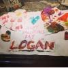 Tamar & Son Logan Braxton