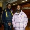 Offset & Kofi Siriboe