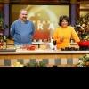 Oprah Can Cook!