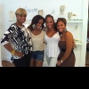 "Mary J. Blige Does A ""Home Visit"""