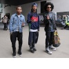 Mindless Behavior Takes London!