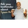 Tyson Mania