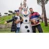 Disneyland Love Around The World