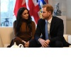 Prince Harry + Meghan Markle 4