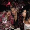Rihanna + Kim K + Olivier Rousteing