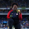 Michelle Carter, Shot Put, 1 GOLD