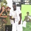 Hey Akon!