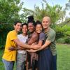 The Shahidi Family